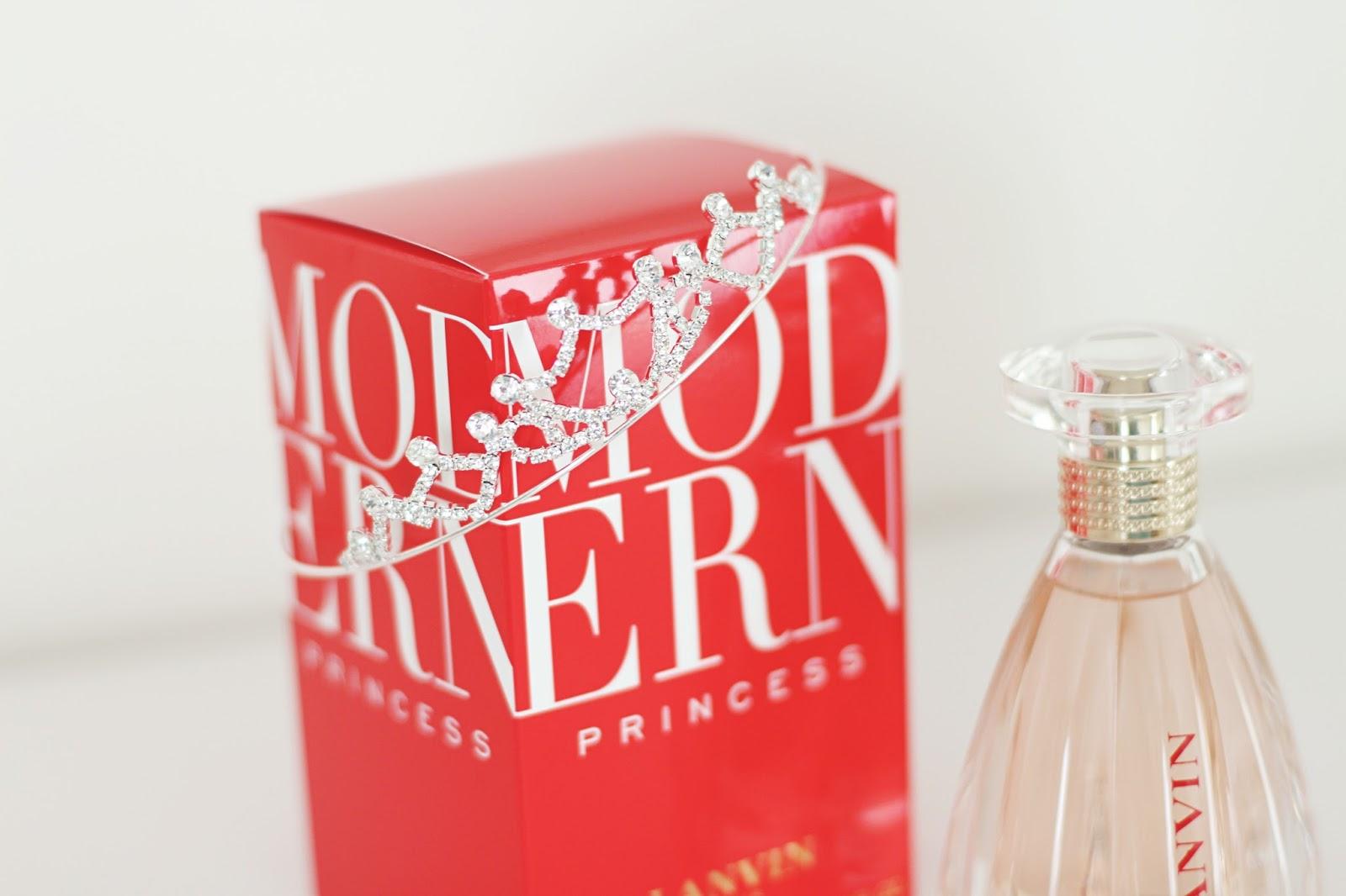 modern princess lanvin