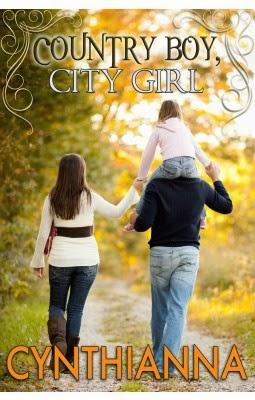 City boy dating country girl