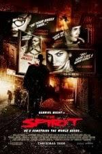 Watch The Spirit (2008) Megavideo Movie Online