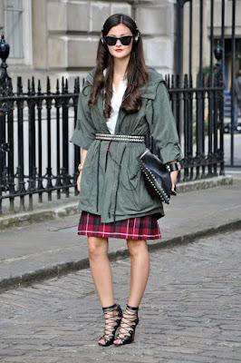 Стиль Гранж (grunge) - протест против моды ставший модой, что такое стиль гранж, стиль гранж в женской моде,