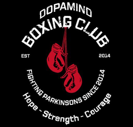 Donald J Pliner, event, Dopamind, boxing