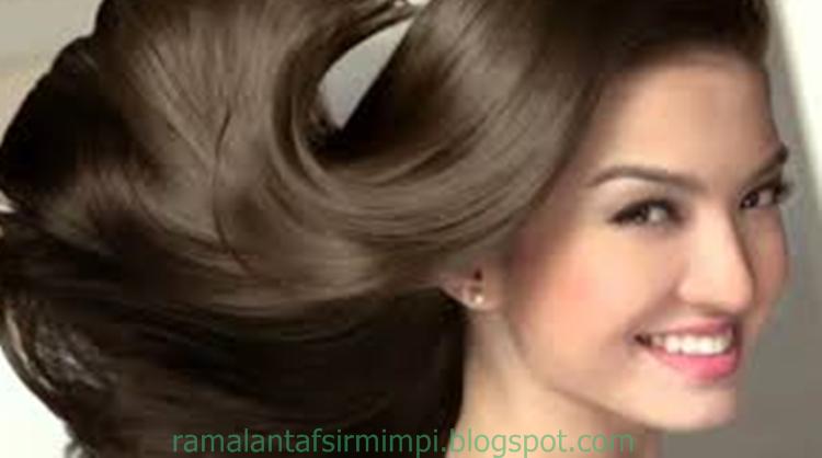 keberadaan rambut adalah membutuhkan perawatan dan penataan secara teratur 12 Arti Mimpi Menyisir Rambut Menurut Primbon Jawa