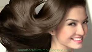 12 Arti Mimpi Menyisir Rambut Menurut Primbon Jawa