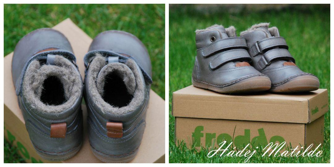 podzim, funkční oblečení, Leroka, Frodo, Little shoes