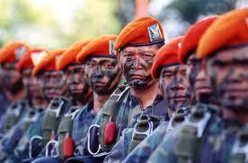 Phaskhas TNI-AU