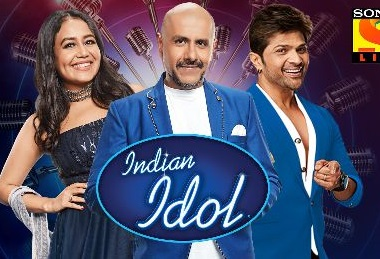 Indian Idol S11 (2020) EP38 Hindi (16 February 2020) 720p HDRip 450MB
