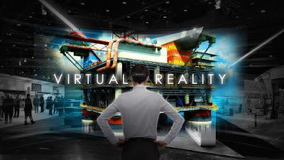 Las posibilidades de la realidad virtual