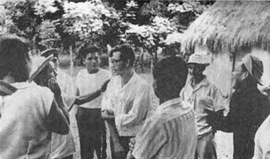 En la Opinión de la profesora Nelva Reyes Barahona: Recordando el Trabajo de Héctor Gallego, a 47 Años de su Desaparición