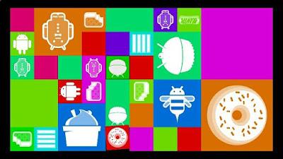 Kumpulan game android tersembunyi : Etalase hidangan penutup android