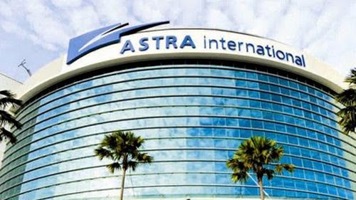 Lowongan Kerja Terbaru PT Astra International 2016