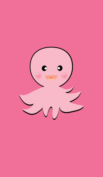 Squid theme v.1
