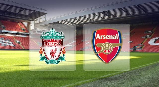 Liverpool x Arsenal - Premier League 2016 - Horário, data e Transmissões.