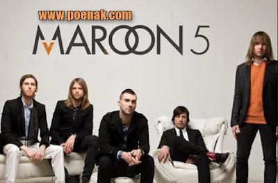 Lagu Maroon 5 Mp3 Terbaru
