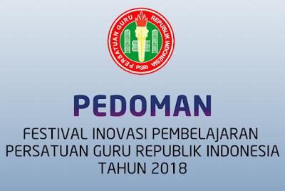 Pedoman Festival Inobel PGRI Tahun 2018