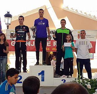 Atletismo Aranjuez Granja de Rocamora