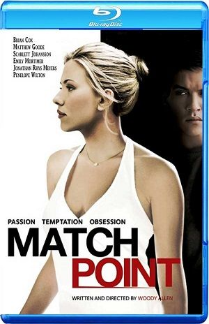 Match Point BRRip BluRay Single Link, Direct Download Match Point BluRay 720p, Match Point BRRip 720p