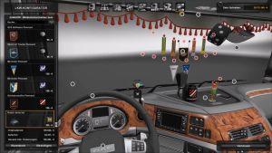 Radar detector mod