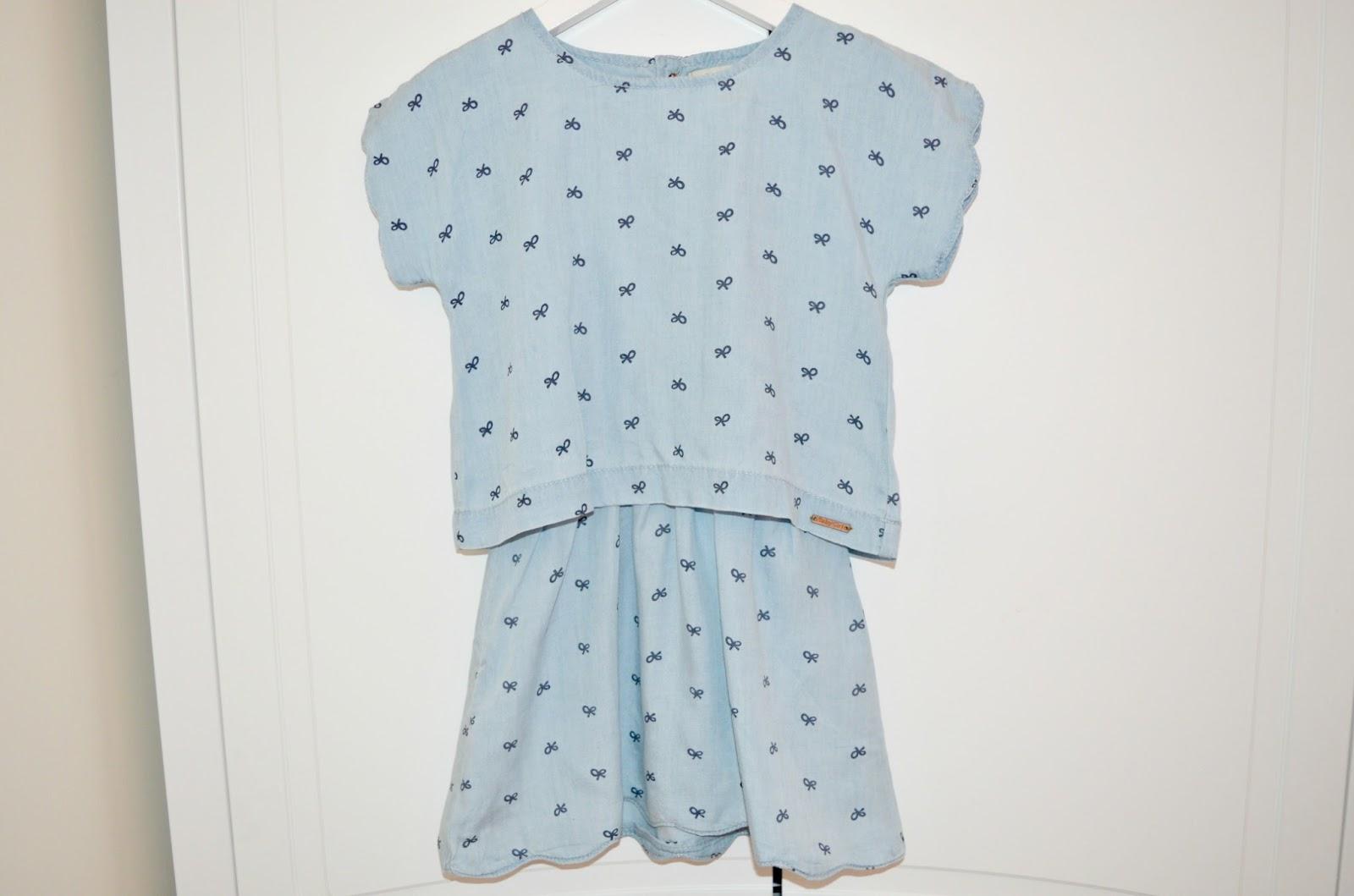 f9b5f8d17d Sophie Ella and Me: Toddler Girls Clothing Haul | Next, Gap & Zara