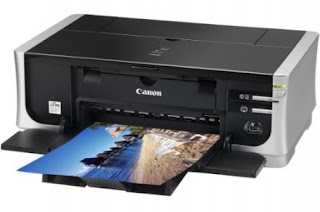 Canon PIXMA iP4500 Printer Driver Download
