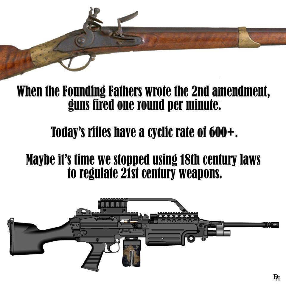 School Shooting Laws: Roland Hansen Commentary: Second Amendment. Gun Laws. Guns