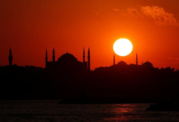Η ρήξη Τουρκίας με τις ΗΠΑ φέρνει οφέλη στην Ελλάδα