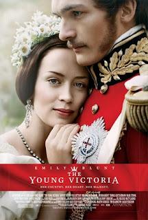 Ver La joven Victoria (The Young Victoria) (2009) Online