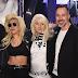 FOTOS HQ Y VIDEOS: Lady Gaga en el lanzamiento de la línea 'Love Bravery' - 04/05/16