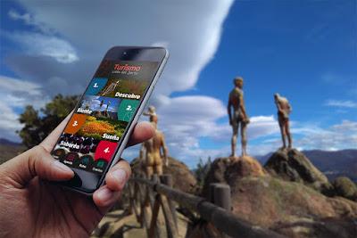El Valle del Jerte lanza su aplicación para dispositivos móviles