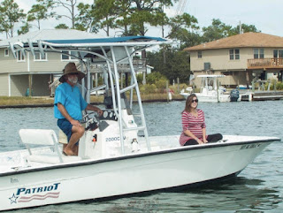 Unbeatable Deals on Orange Beach Boat Rentals