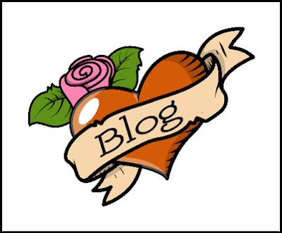 blog tattoo tatuaggi blogging blogger
