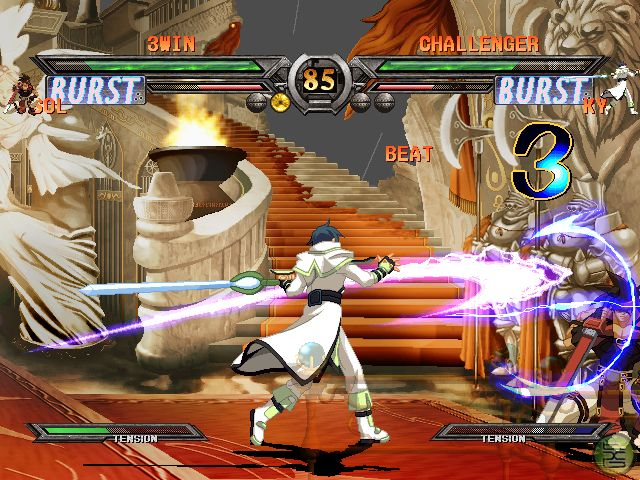 Guilty gear xx reloaded link mediafire free download - Battle carnival download pc ...