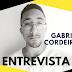 [Entrevista] Gabriel Cordeiro