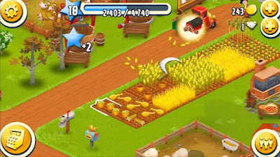 Hay Day (Game Online)