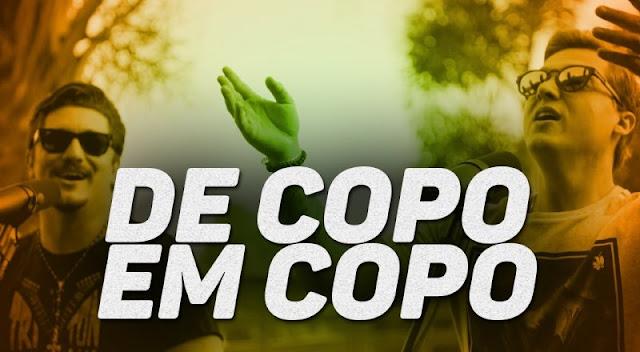 George Henrique e Rodrigo - De Copo Em Copo
