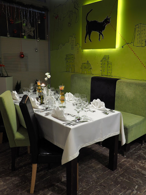 Wieczór Smakosza  - 7 urodziny Restauracji 7 Życzeń
