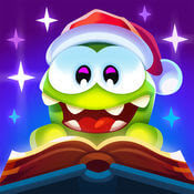 Cut the Rope: Magic Infinite (Crystals - Hints - Energy) MOD APK