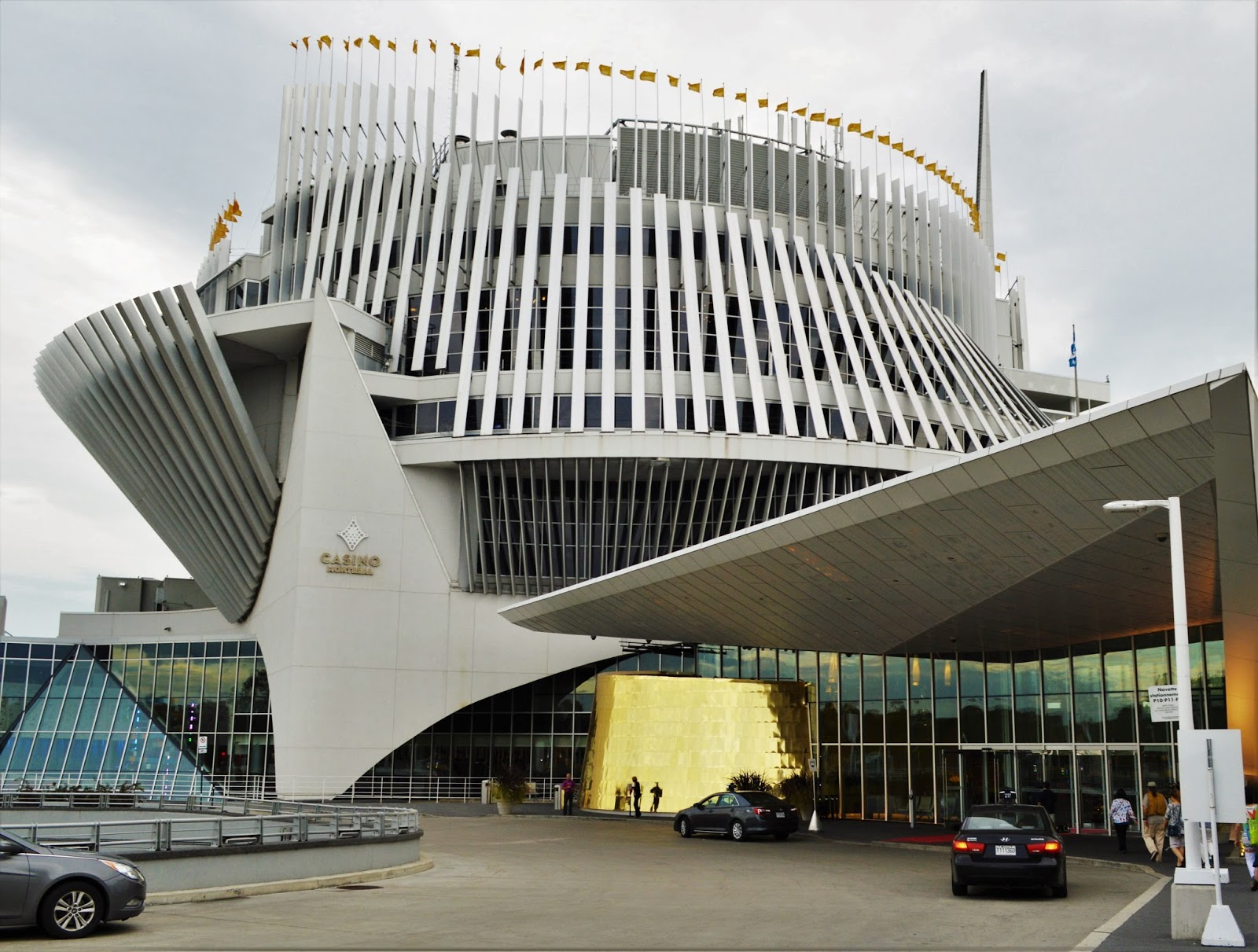 Casino Montreal Cabaret