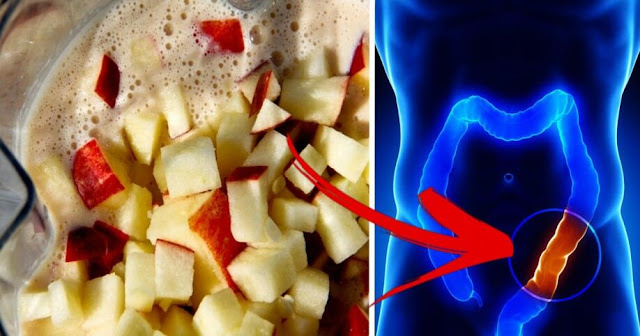The 4-Ingredient Colon Cleansing Mixture That Will Help Empty Your Body Of Toxic Waste