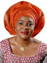 DEMOCRACY DAY MESSAGE FROM WIFE OF THE GOVERNOR OF BENUE STATE,DR.MRS EUNICE ORTOM.