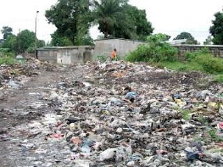 Mpila, Brazzaville, RDC, Kinshasa