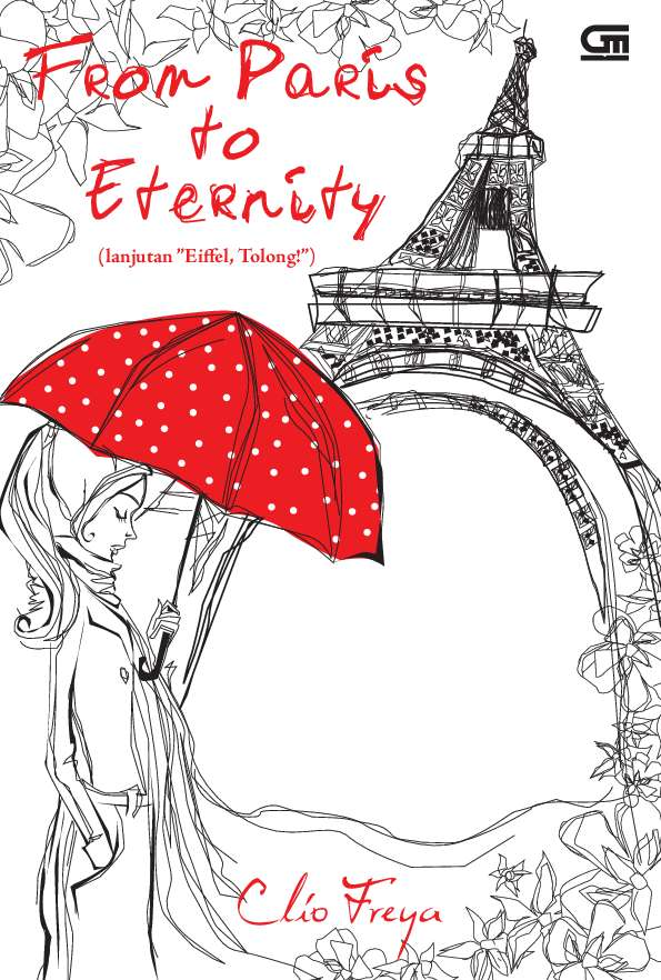 Clio Freya - From Paris to Eternity