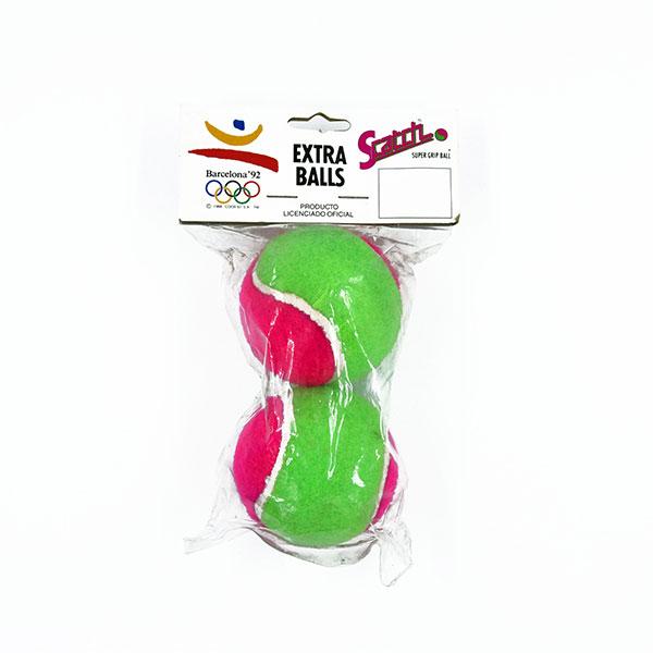 Scatch Super Grip Ball Barcelona 92