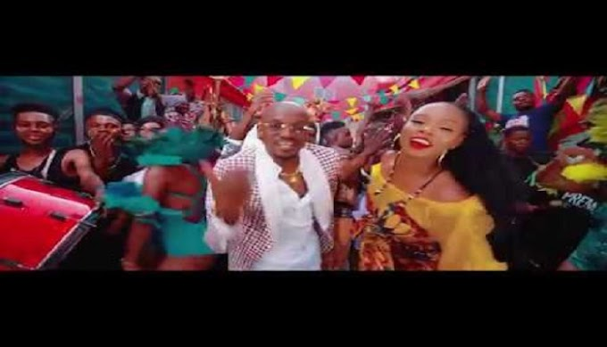 "Joe EL x Yemi Alade – ""Celebrate"" [Video]"