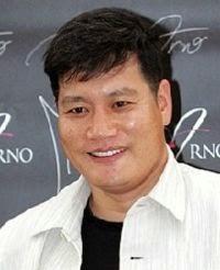 Jeong Heung chae