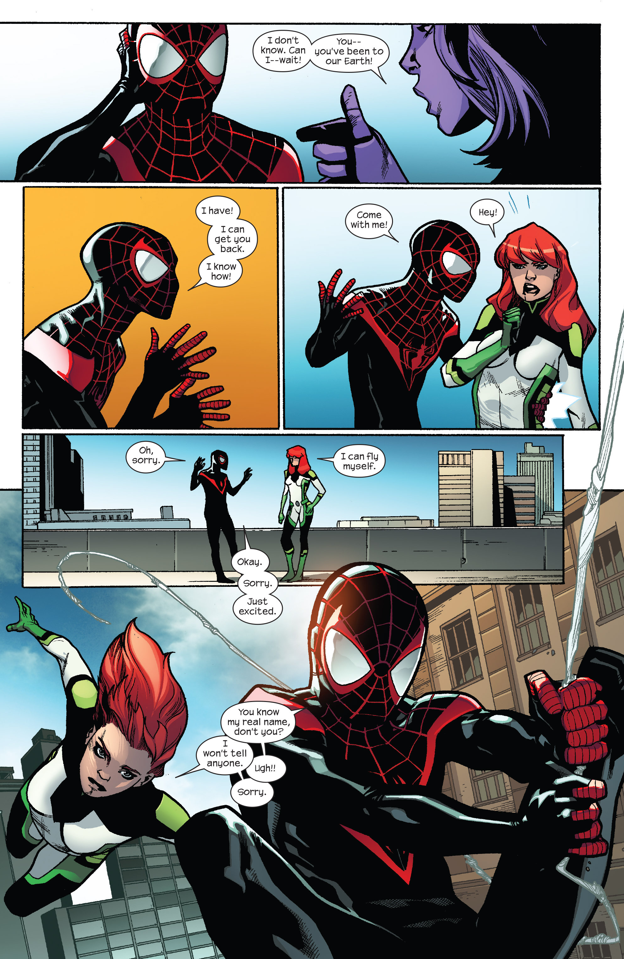 Read online All-New X-Men (2013) comic -  Issue #32 - 13