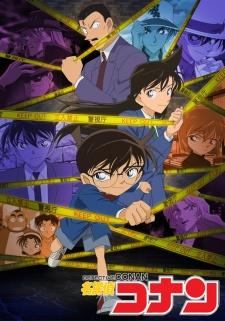 Detective Conan ( Thám Tử Lừng Danh Conan )