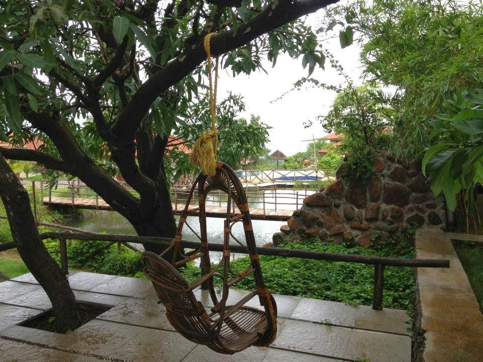 nature, resort, holiday, pune