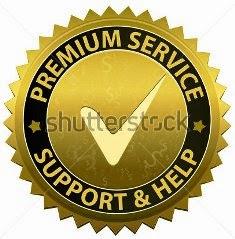 Layanan Premium CB