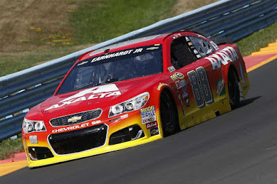 Jeff Gordon Prepares For 800th Start, Fifth Win At The Glen - #NASCAR