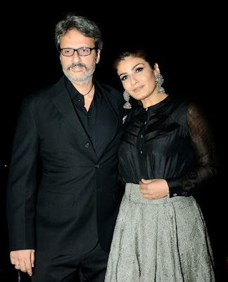 Anil-Thadani-and-Raveena-Tandon